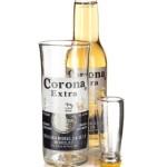 Corona Extra Bierflaschenglas
