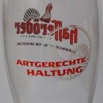 Hasseröder Glas / Bierglas