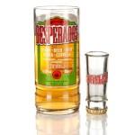 Desperados Bierflaschenglas