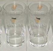 Guinness Gläser Tulip