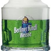 Berliner Weisse Gläser