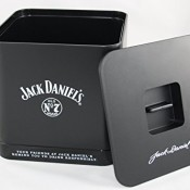 Jack Daniels Eisbox / Eiswürfelbehälter / Kühlbox