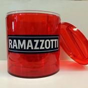 Ramazzotti Likör Eisbox