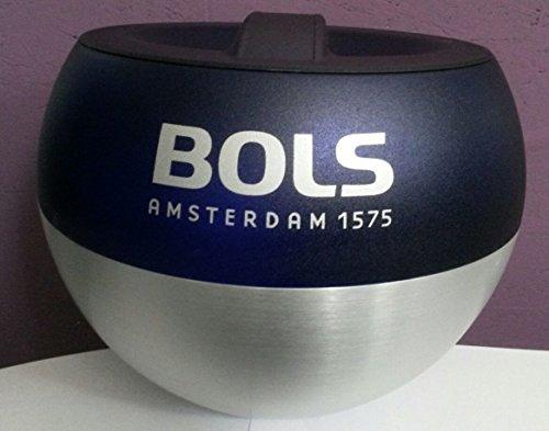 Mini Kühlschrank Havana Club : Bols eisbox eiswürfelbehälter eiskübel eiseimer in blau