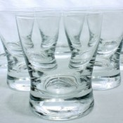 Johnnie Walker Whisky Gläser