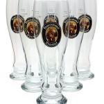 Franziskaner Gläser