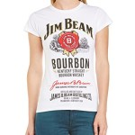 Jim Beam T-Shirt (Damen)