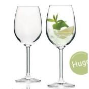 Leonardo Hugo Glas / Spritzglas / Cocktailglas