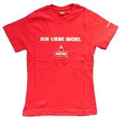 Astra Damen T-Shirt