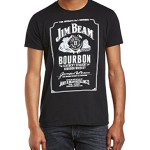 Jim Beam T-Shirt Bourbon
