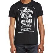 Jim Beam T-Shirt Bourbon