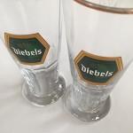 Diebels Alt Biergläser / Gläser