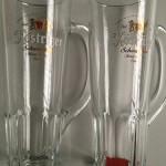 Köstritzer Biergläser