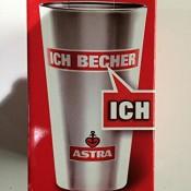 Astra ICH Becher