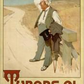 Tuborg Poster / Plakat / Werbeplakat / Bild