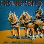 Heineken Blechschild / Schild / Reklameschild