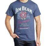 Jim Beam T-Shirt (Herren)