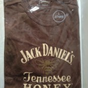 "Jack Daniels T-Shirt ""Honey"""