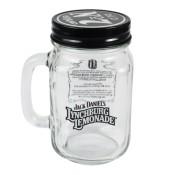 Jack Daniels Lynchburg Lemonade Glas